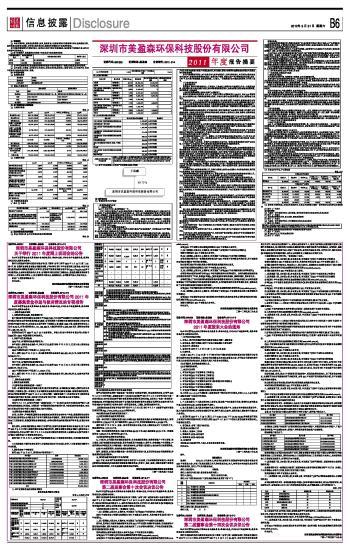 深圳市美盈森环保科技股份有限公司2011年度报告摘要图片
